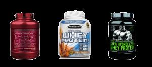 Proteíny